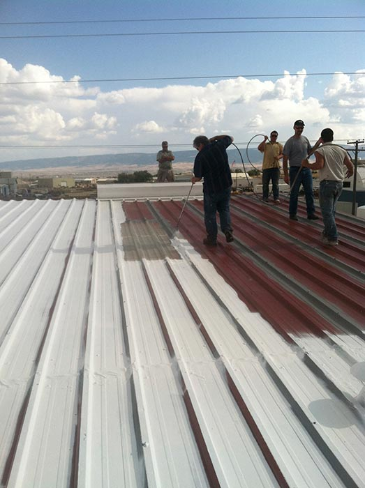Five Star Roofing Project 9